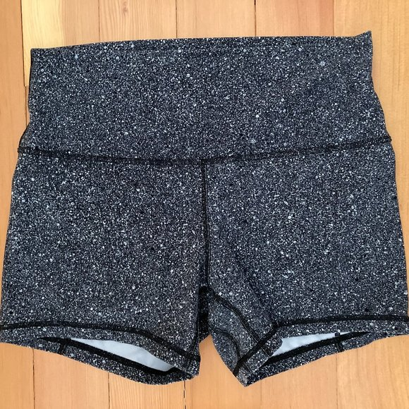 "Lululemon Align Shorts 4"" Inseam - 10 - High Rise"